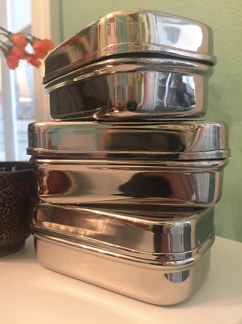 Tiffany Tea Pods