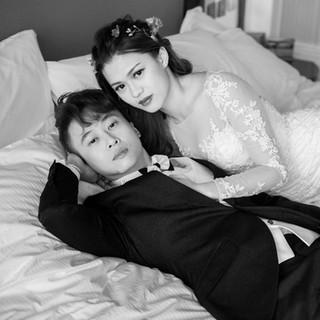 20171123Vivien&Oscar Wedding