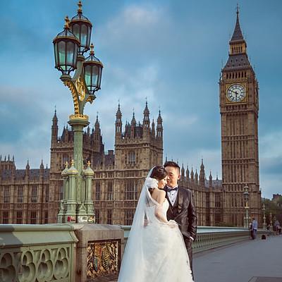 London 倫敦