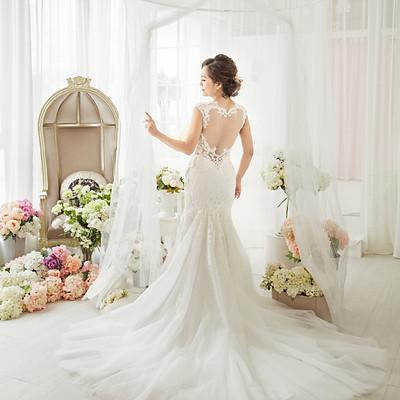 Visavis Studio Pre Wedding