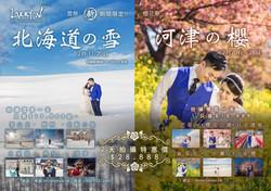 2019 Snow+Sakura