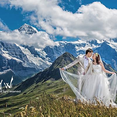Swiss 瑞士