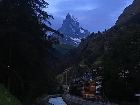 夏のスイス④