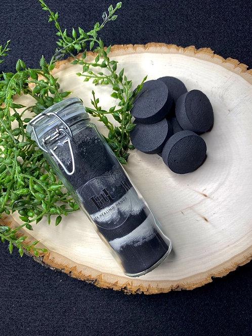 Bentonite & Charcoal Clay Mask