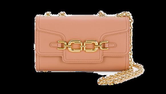 Elisabetta Franchi Bag Rose Gold