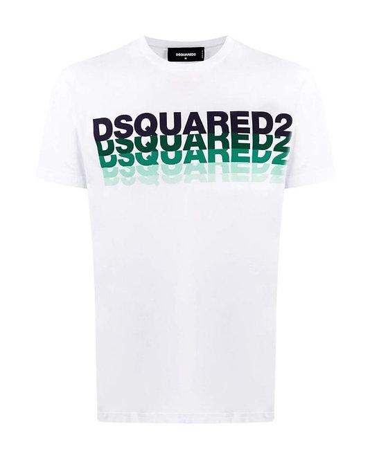 Dsquared2 T-shirt White