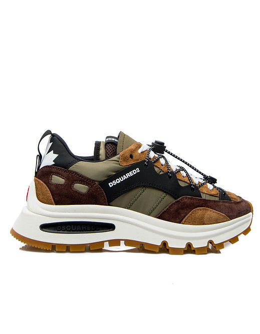 Dsquared2 Runds2 Sneakers