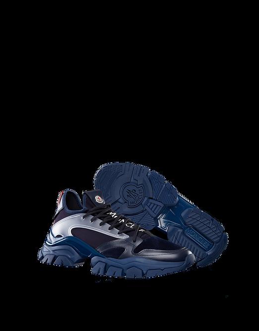 Moncler Trevor Sneakers Dark Blue