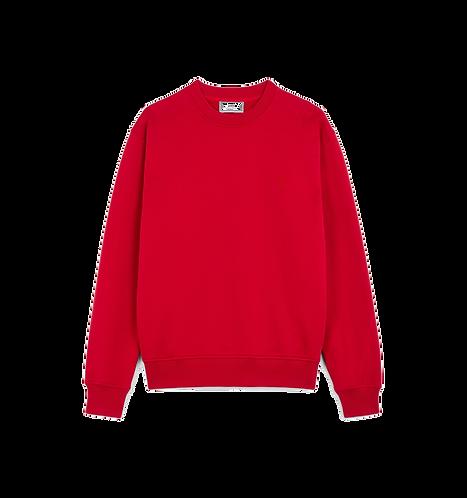 Ami Paris Sweater Red