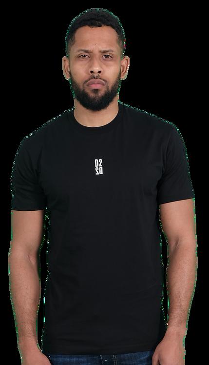 Dsquared2 T-shirt Black