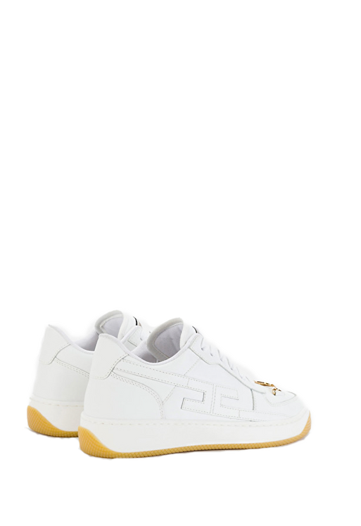Elisabetta Franchi Low-top sneakers White