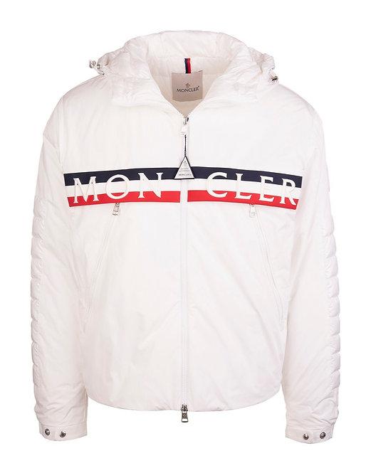 Moncler OLARGUES Outerwear White