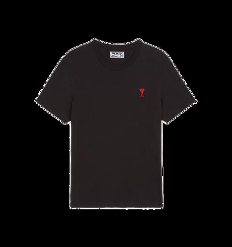 Ami Paris T-shirt Black