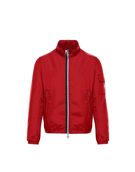 Moncler Keralle Windbreaker Red