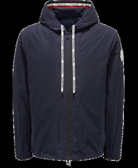 Moncler CARLES Outerwear Dark Blue