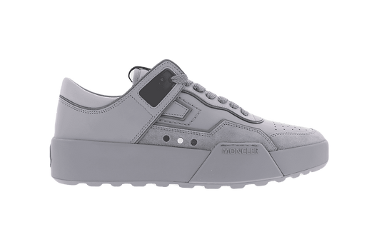 Moncler Promyx Low Top Space Sneakers Grey