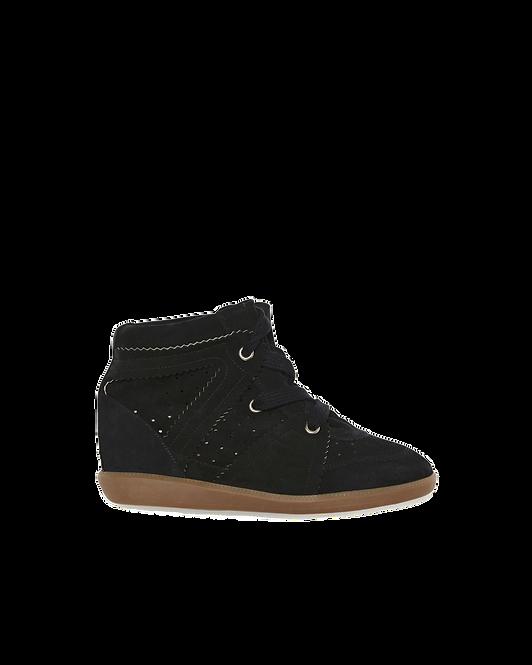 Isabel Marant Bobby Sneakers Black
