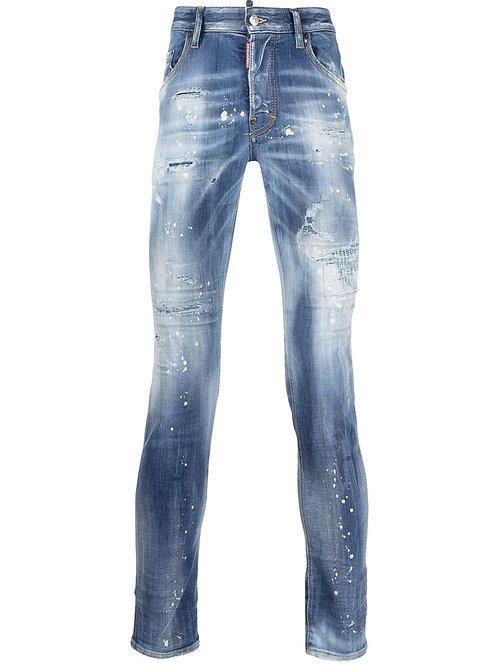 Dsquared2 Brotherhood Super Twinky Jeans