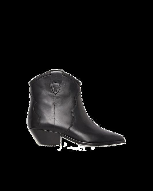 Isabel Marant Dewina Boots Black