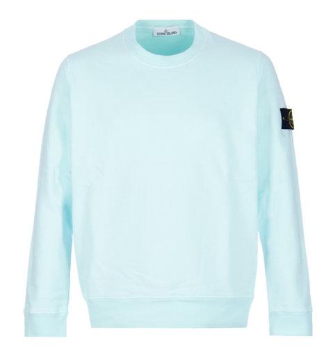 Stone Island Sweater Blauw