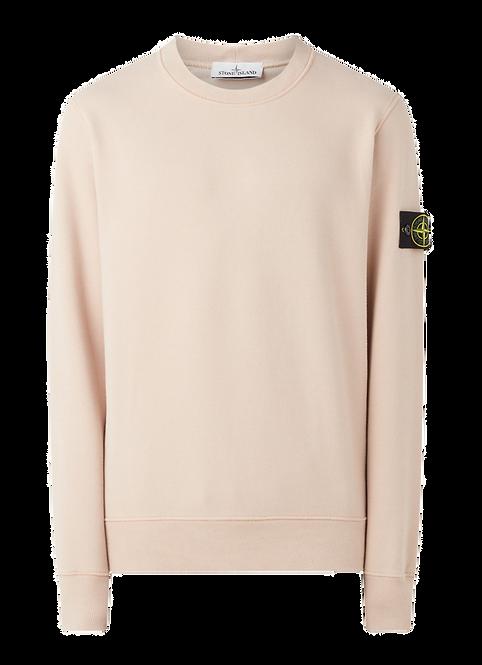 Stone Island Sweatshirt Beige
