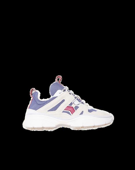 Isabel Marant Kindsay Sneakers Blue/Pink