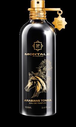 Montale Arabians Tonka