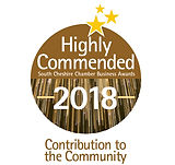 SCC 2018 Awards Highly Commended Contrib
