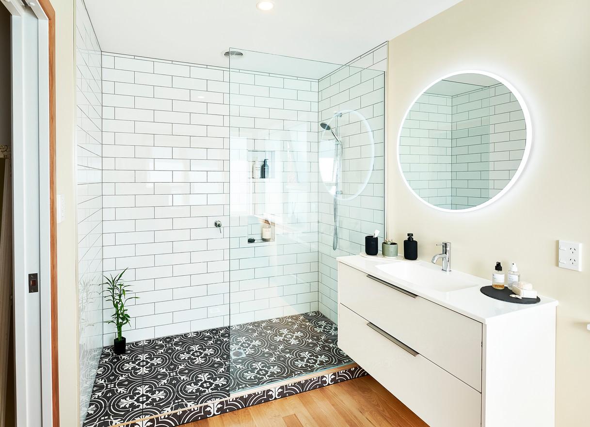Bingham Renovation - Bathrooms By Inspire