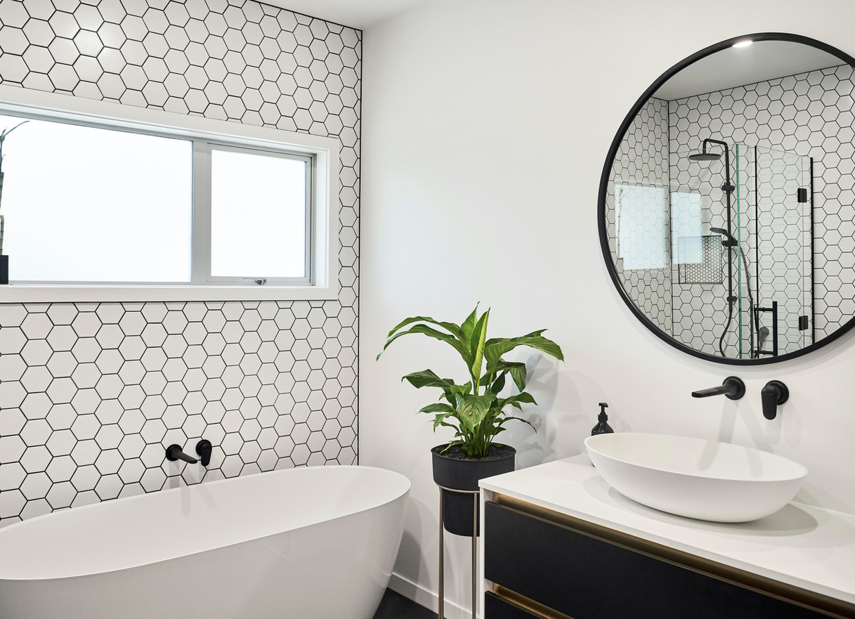 Gordon Renovation - Bathrooms By Inspire
