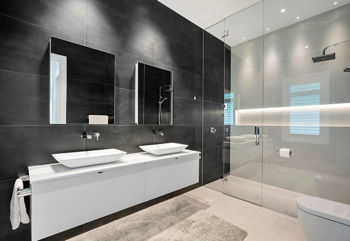 KB Gleeson - House Of The Year 2020 - Tiling By Inspire