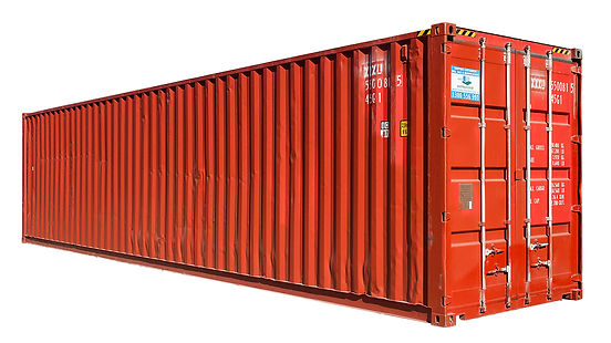 Container devanning unpacking ATF no training