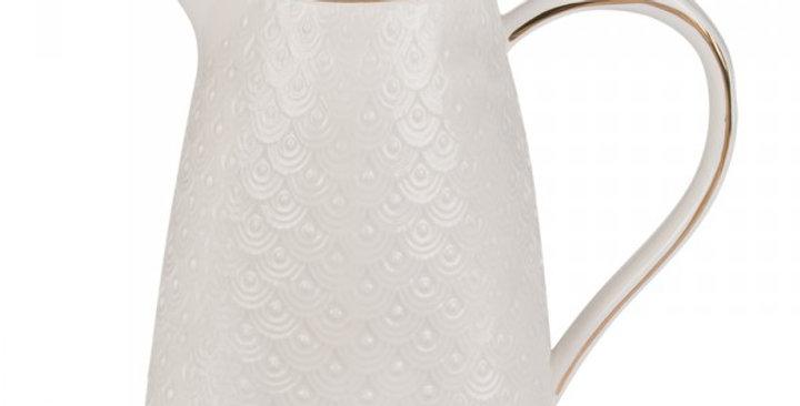 Garrafa Térmica Porcelana Marquesa