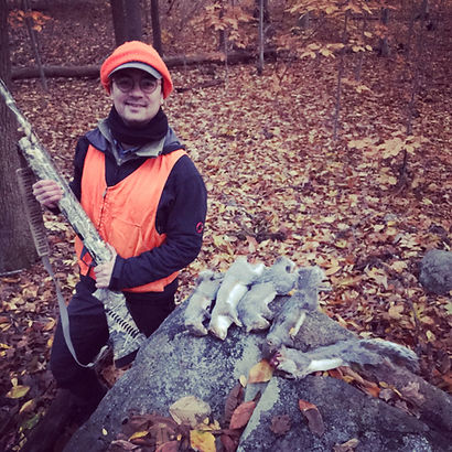 NY Guided Hunting Outfitters