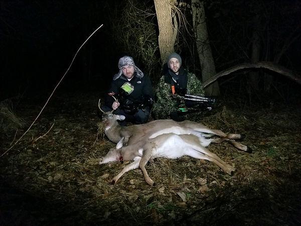 NY NJ Hunting Guides