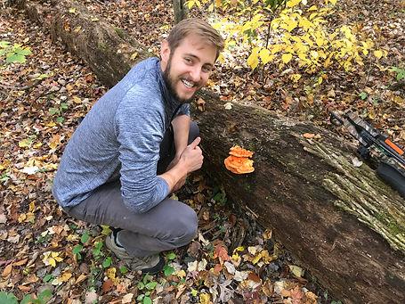 NJ Mushroom Hunting