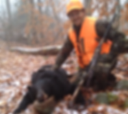 Hunting adventure, Learn to hunt, how to hunt, Bear Hunt