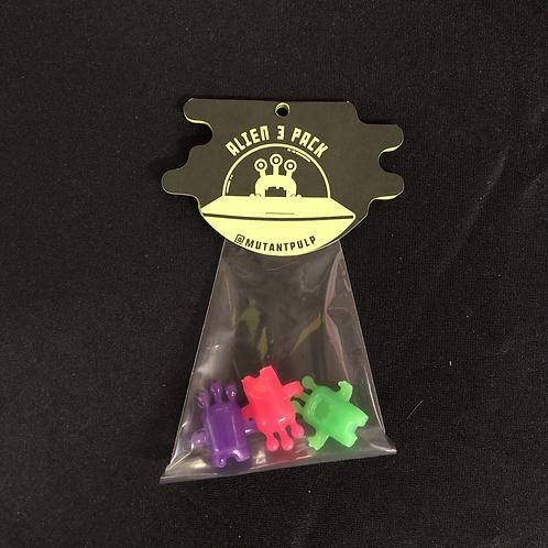 Tiny Aliens