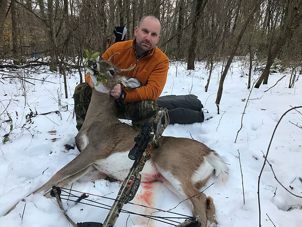 NJ Hunting Outfitters