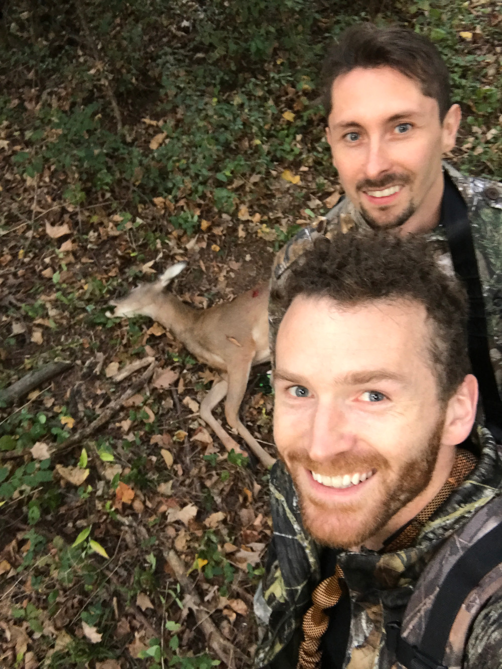 Learn to Hunt NYC is the only hunting outfitter in the New York/New Jersey region with guides who specialize in teaching beginners how to hunt on their own.