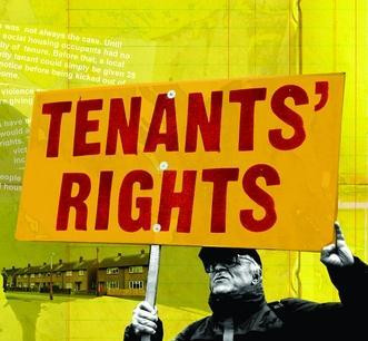 Tenant Rights Info