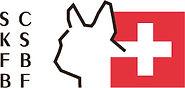 Schweizer Klub Französischer Bulldoggen-Logo