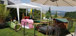 Schlossbullies Outdoorpark