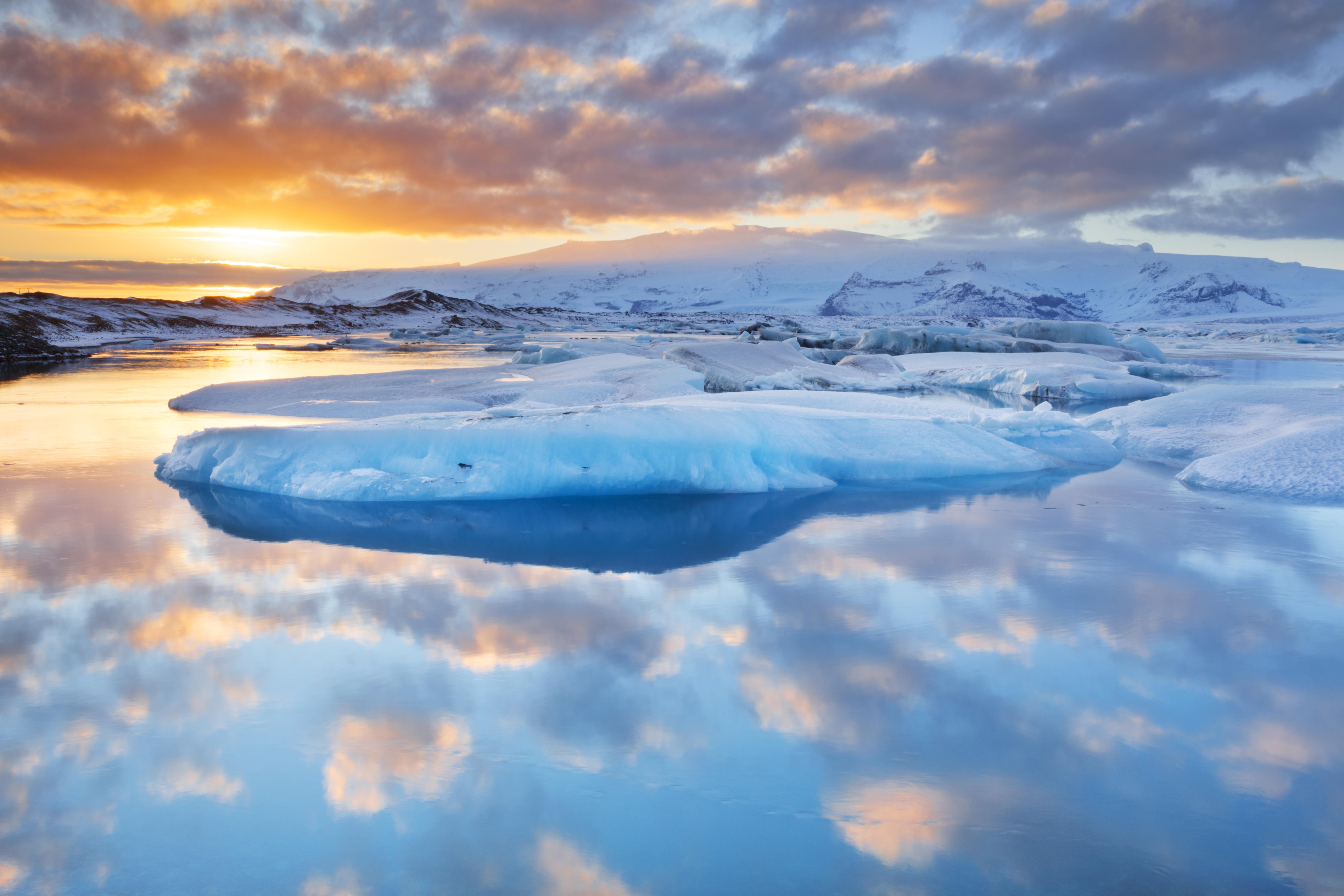 Stunning Lagoons