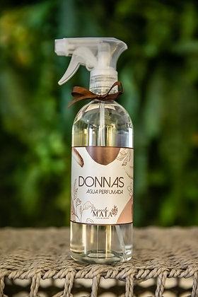 Donnas Água Perfumada 500ml