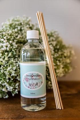Chá Branco Refil Difusor para Ambiente 500ml