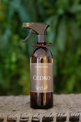 Cedro Água Perfumada 500ml