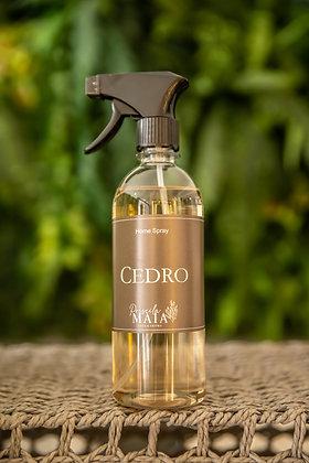 Cedro Home Spray 500ml