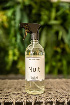 Nuit Home Spray 500ml