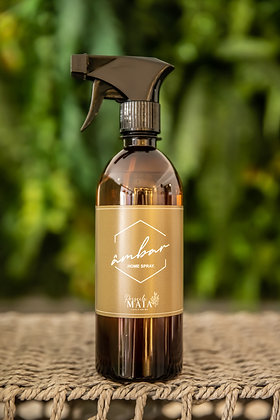 Âmbar Home Spray 500ml
